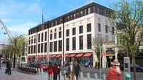Food hall proposal for Cork's Capitol site abandoned