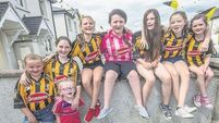 'It would be lovely to have a win and shove a little back at them' jokes Tipp teacher in Kilkenny
