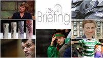 Tuesday evening briefing: Man's body found in Dublin flat. Catch up on all the headlines