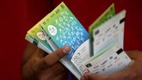 OCI members to vet report on Olympic tickets scandal