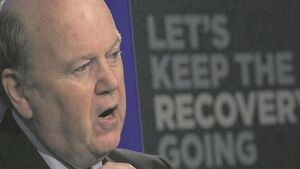 Michael Noonan faces PAC over Project Eagle deal
