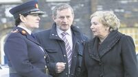 Garda Commissioner: I was 'not privy' to actions against whistleblowers