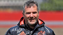 'Anthony Foley made many a mark in his 42 short years'