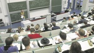 Ireland plan to attract 37,000 foreign students and generate an extra €520m a year
