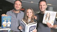 No shortage of page turners for Irish Book Awards shortlist