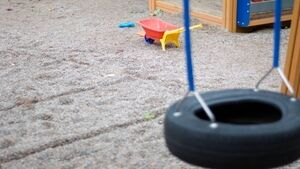 Playgrounds in Cork to be disability friendly