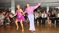 Time to hit the boards as 'Strictly Clon Dancing' returns to West Cork