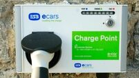 Free parking in cities may be used as incentive for drivers to switch to electric cars