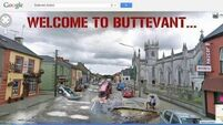Buttevant gets set to party as roadworks finally end