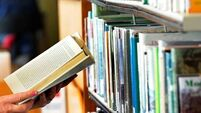 Authors only receive 4c per borrowed book as library payments slashed by a third