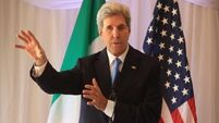 John Kerry: 'We will not stop trying for Syria peace deal'