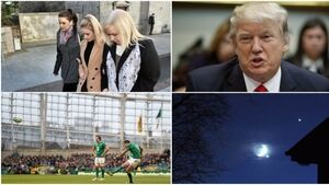 EVENING BULLETIN: Catch up on what made headlines today
