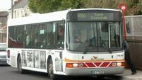 Collision course for unions, bus group