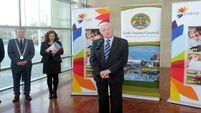 VIDEO: Cork seeks to make towns 'age-friendly'