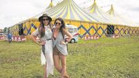 Indiependence: From the town square to the big top in the big field