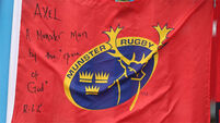 Sudden passing of Foley a 'catastrophic' blow for Shannon RFC