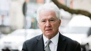 Judge excuses two jurors from serving in Sean FitzPatrick trial