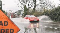 Flood relief scheme stalled despite initial €100k spend