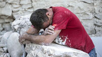 Rescuers find more bodies after Italian earthquake