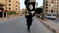 US patrol officer linked to Islamic State