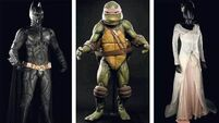 Would you shell out £6,000 for a Ninja Turtle suit?