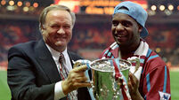 Late football star Dalian Atkinson, Tasered by police 'had weak heart'