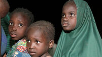 Boko Haram claim Chibok schoolgirls 'killed by air strikes'