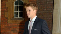 Only son of late Duke of Westminster inherits £8bn estate at age 25