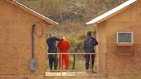 US moves prisoners from Guantanamo Bay to United Arab Emirates