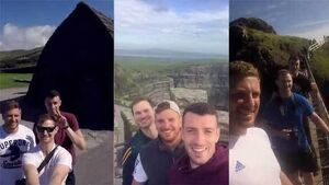 Cork lads' summer road trip video will inspire you to go on a staycation