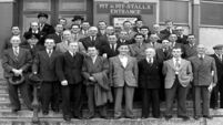Former employees of Ford on Cork's Marina share their memories