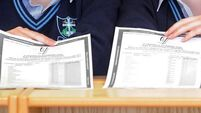 Girls tended to outperform boys in Junior Cert exams