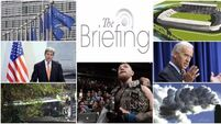Evening briefing: EU finds Ireland's 2017 budget to be 'broadly compliant'. Catch up on all the headlines