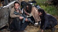 The Walking Dead is the show that nobody wants to die