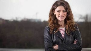 Aoibhinn McGinnity on life after Love/Hate and her latest role in a 1916 drama