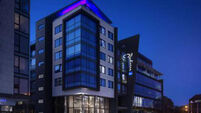 An Taisce appeal halts extension of Radisson Blu Hotel in Dublin