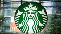 Starbucks tipped to overtake McDonald's