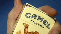 British American Tobacco clinches $49bn deal for Camel's maker firm