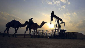 Oil price gushes as Opec sticks to new year pledge