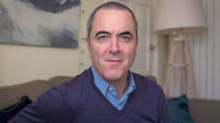 Actor James Nesbitt sees firm's profits soar to €4m