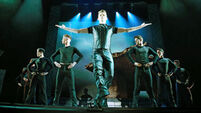 'Riverdance' global tour revenues hit €20m mark