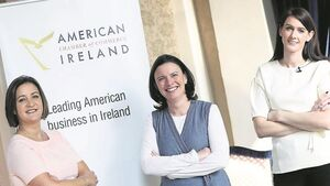 American Chamber to host exciting new programmes aimed at supporting women in leadership roles