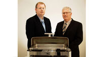 Carlow firm CBL Equipment sign major distribution deal