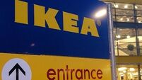 Ikea targeting China and India in bid to increase sales by 50%