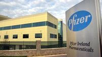 200 Pfizer employees vote for industrial action in dispute over pensions