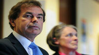 Alan Shatter's reforms: Wheels of justice set to roll again but still need oiling