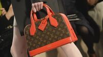 Louis Vuitton luxury sales here soar to €8m last year