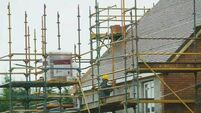 Survey: Building of new homes rises