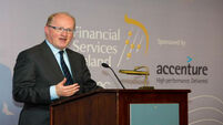 Michael Dowling: Central Bank rules are very blunt for borrowers