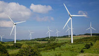 €64m wind farm due to be operational by 2018